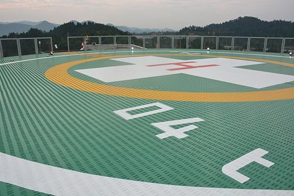 直升机停机坪风向标设置规范